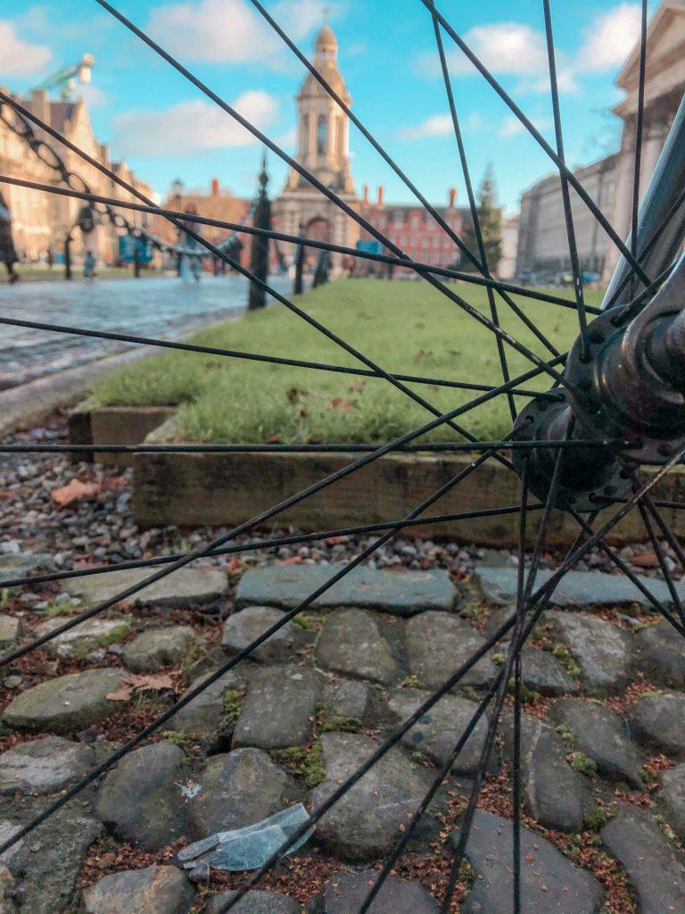 2 Day Dublin Itinerary Trinity College, Dublin, Ireland