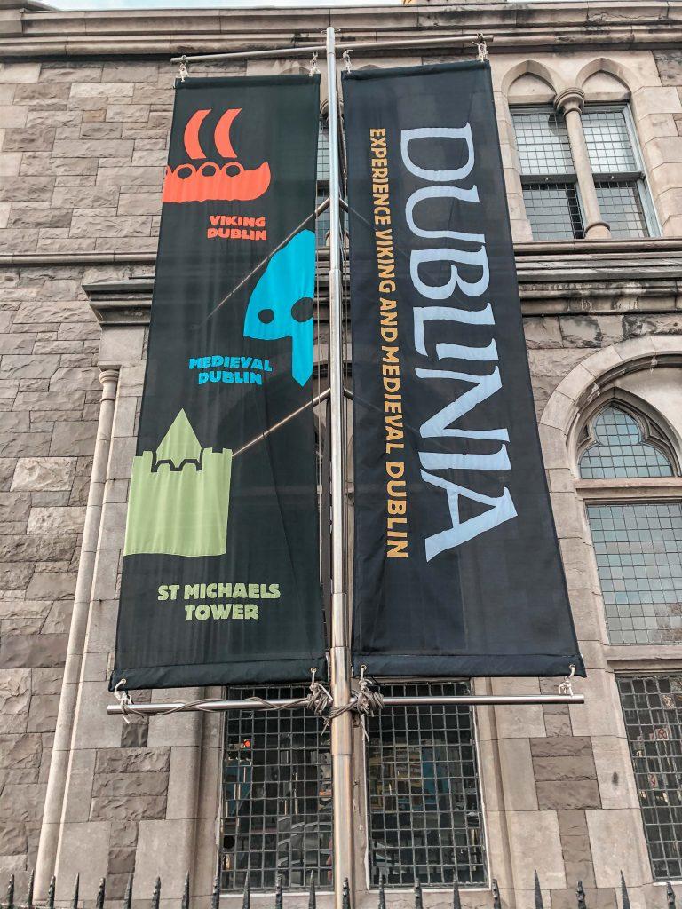 Dublinia  2 Days in Dublin