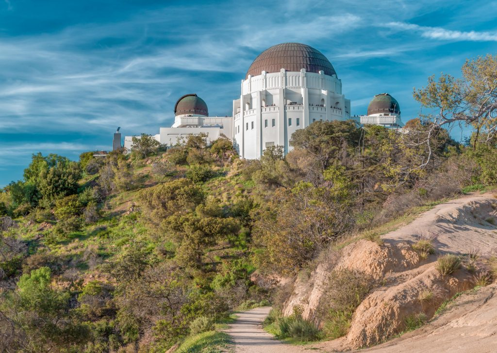Griffith Observatory, California, United States