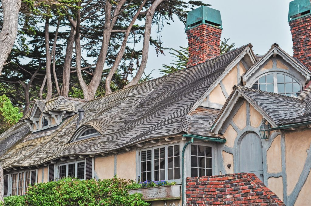 Fairytale Style Cottage, Carmel by the Sea,  California, United States
