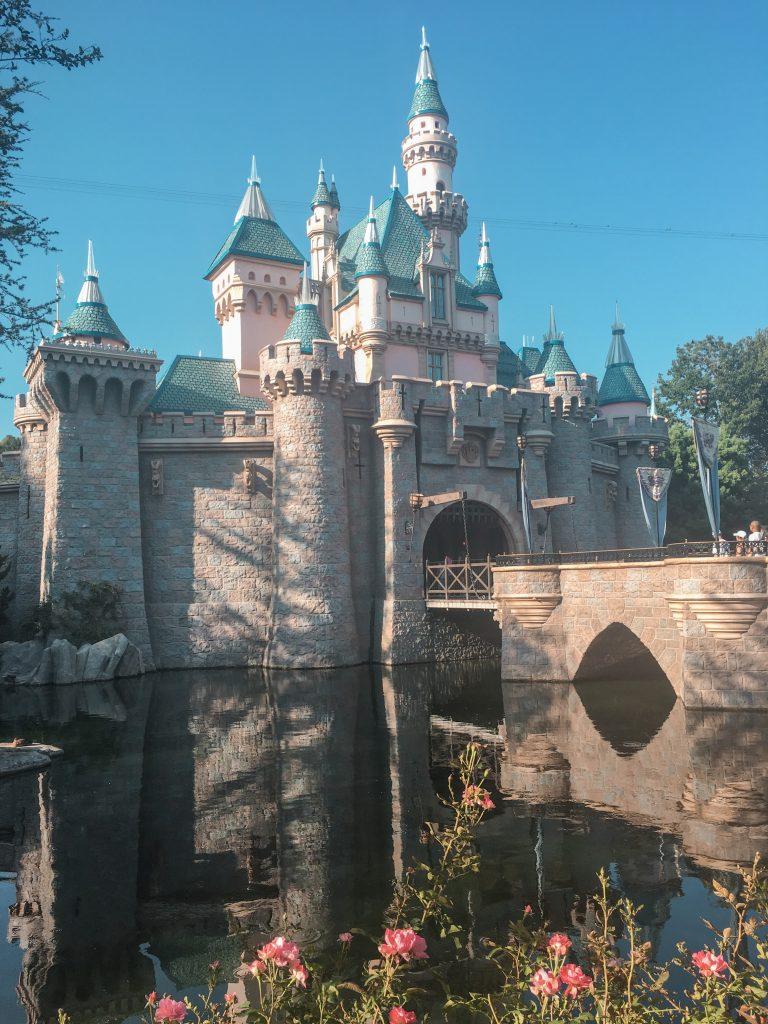 Disneyland, California, United States