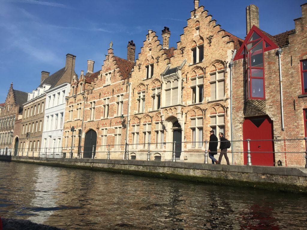 Bruges , Belgium