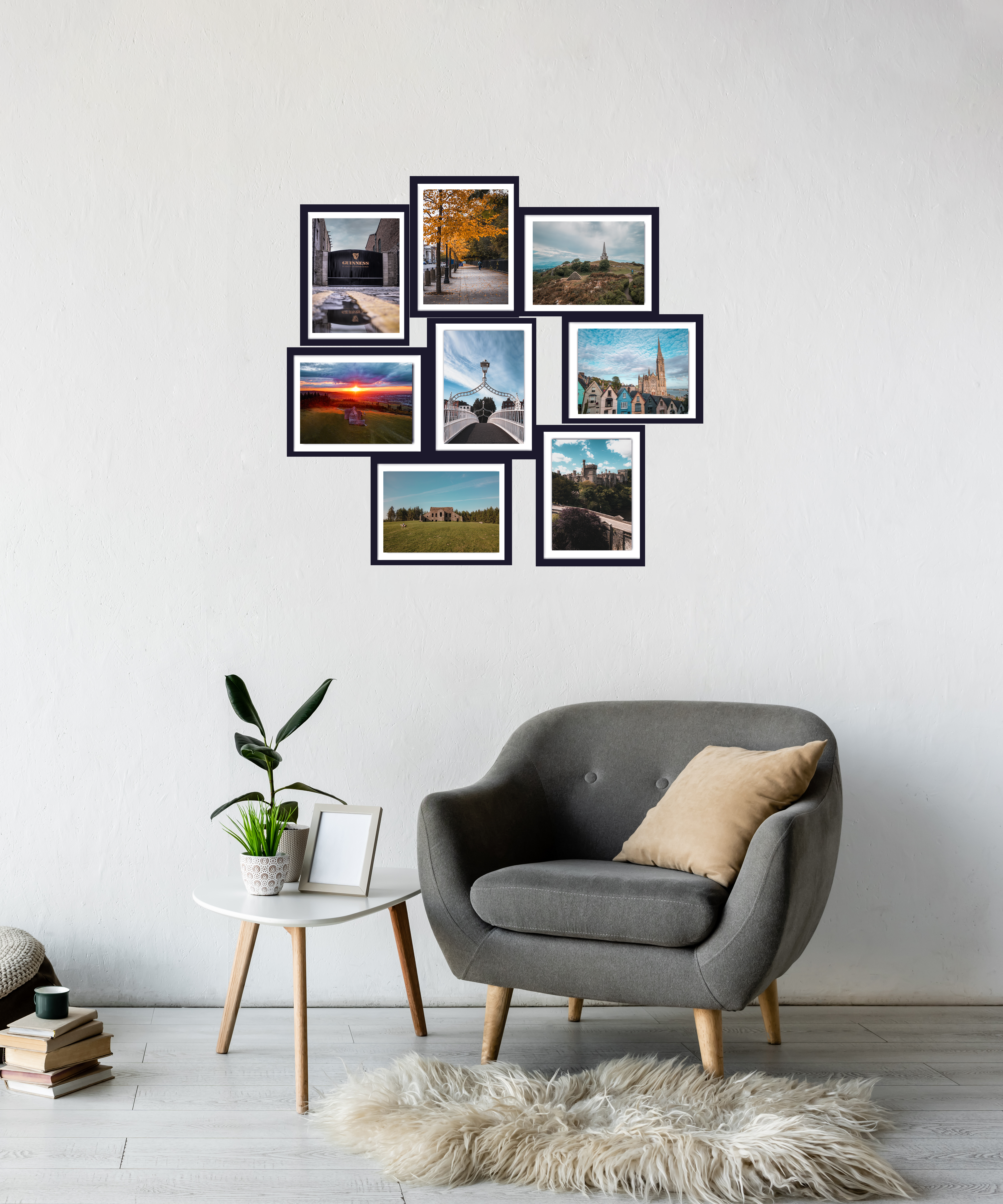 6x4 8 Group images display