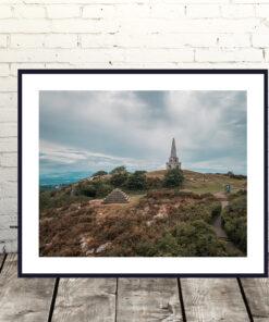 Kinlney Hill Dublin Prints