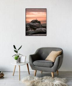 Slieve Binnian - The Mourne Mountains Prints